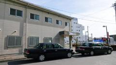 羽島市役所前駅