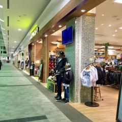 ムラサキスポーツ イオンモール福岡店