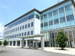 揖斐川町役場