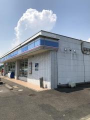 ローソン 庄内町店