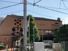 宝塚市立文化施設ベガ・ホール