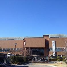 戸田市立郷土博物館