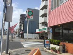 ローソンストア100 熱田六番町店
