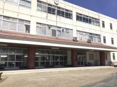 志摩中学校