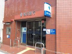横浜銀行金沢文庫支店