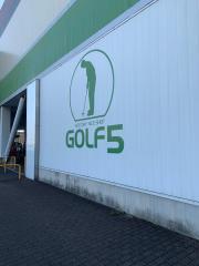 ゴルフ5 加古川別府店