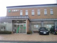 北國銀行浅野川支店