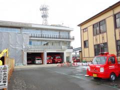 上田中央消防署