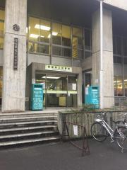 愛媛県立図書館