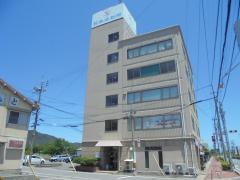 新日本海新聞社境港支社