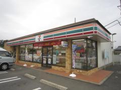 セブンイレブン 岩井中里店