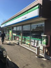 ファミリーマート 伊奈高岡店