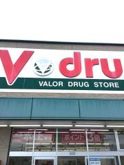V・drug 春日井神領店