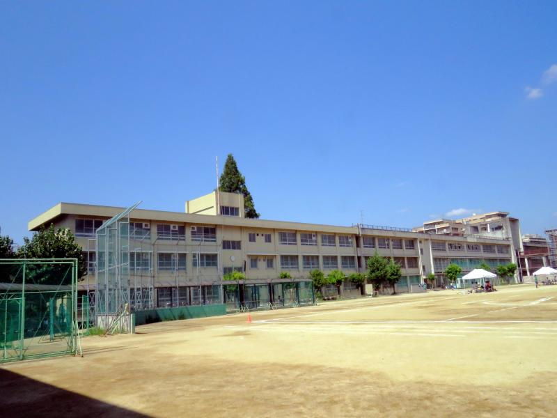 スタディピア】金岡北中学校(堺市北区新金岡町)