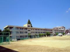 金岡北中学校