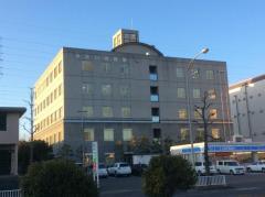 神奈川税務署