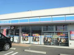 セブンイレブン 塩山バイパス店