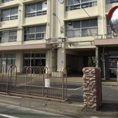 谷原中学校