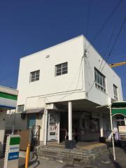 和泉大宮駅