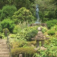 阿弥陀寺(女人高野)