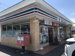 セブンイレブン 高松屋島西店