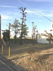 江井島1号緑地
