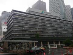 明治安田生命保険相互会社 保険がわかるデスク新宿