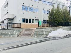 東白石中学校
