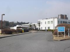 国立病院機構宇都宮病院