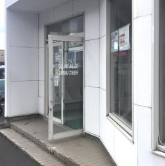 「留萌駅前」バス停留所