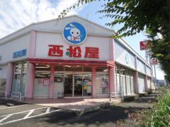西松屋 滝野社店