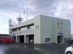 黒川消防署