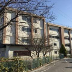 稲城第三小学校
