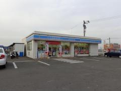 ローソン 善通寺中村町店