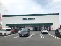 マックハウスプラザ東岡山店