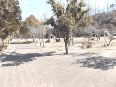 正利ノ尾公園