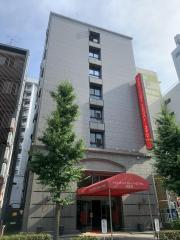ハミルトンホテルレッド