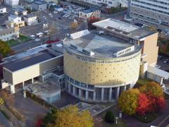 函館市芸術ホール