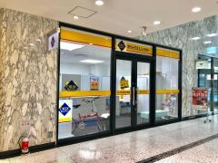 オリックスレンタカー東京丸の内店