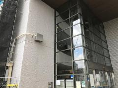 福島スポーツセンター