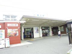 近鉄蟹江駅