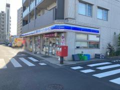 ローソン・スリーエフ 相模大塚駅前店