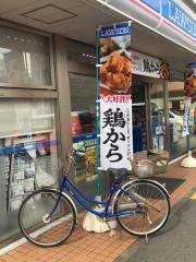 ローソン 堺石津町3丁店