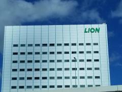ライオン(株)