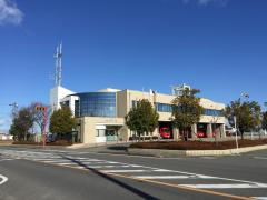 岩倉市消防署