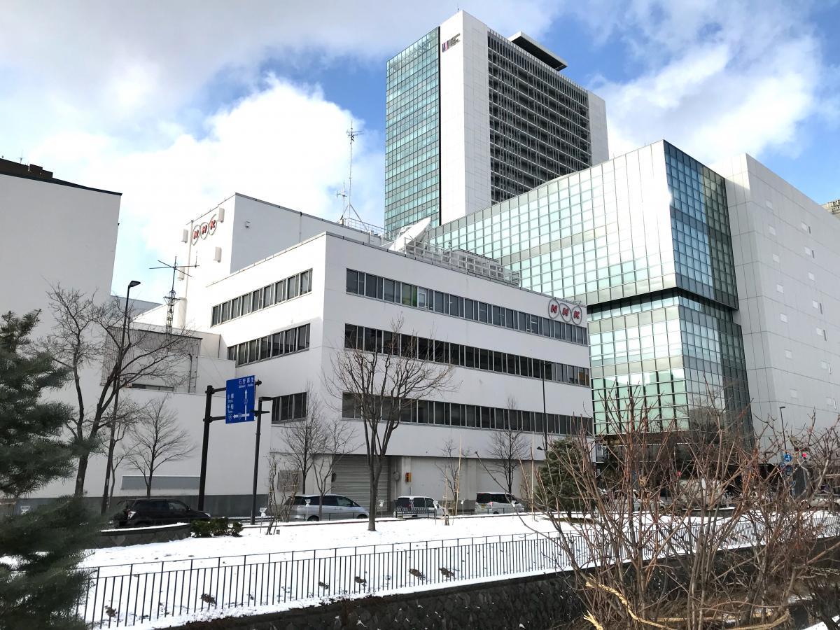 nhk 札幌