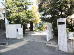 神戸常盤女子高校
