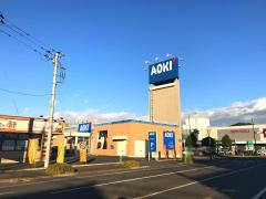 AOKI 佐野新都市店