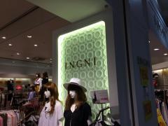 INGNI イオンモール高知店