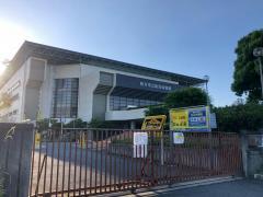 枚方市立総合スポーツセンター総合体育館